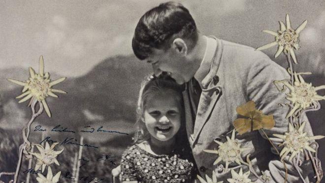 हिटलरको याे रूप, जसलाई देखेर दुनियाँ दंग छ