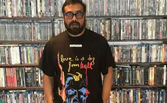 निर्देशक अनुरागविरुद्ध बलात्कार उजुरी दर्ता